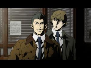 Supernatural (El Anime)