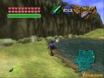 Legend of Zelda Ocarina of Time