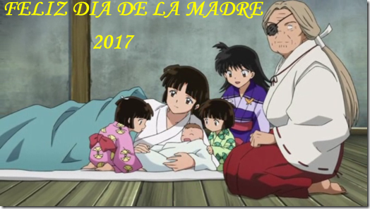 FELIZ DIA DE LAS MADRES 2017 SANGO